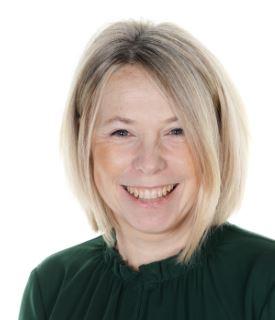 Claire Hill, Head Teacher